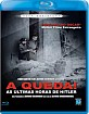 A Queda!: As Últimas Horas de Hitler (BR Import) Blu-ray