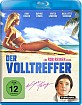 Der Volltreffer - The Sure Thing Blu-ray