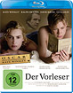 Der Vorleser (Single Edition) Blu-ray