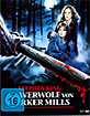 Der Werwolf von Tarker Mills (Limited Mediabook Edition) (Cover A) Blu-ray