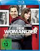 Der Womanizer - Die Nacht der Ex-Freundinnen Blu-ray