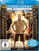 Der Zoowärter Blu-ray