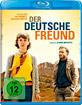 Der deutsche Freund Blu-ray
