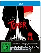 Der dunkle Turm (2017) (Limited Steelbook Edition) Blu-ray