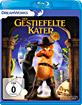 Der gestiefelte Kater (2011) (2. Neuauflage) Blu-ray