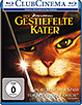 Der gestiefelte Kater (2011) Blu-ray