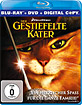Der gestiefelte Kater (2011) (Blu-ray + DVD + Digital Copy)