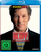 Der große Bluff - Das Howard Hughes Komplott Blu-ray