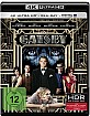 Der grosse Gatsby (2013) 4K (4K UHD + Blu-ray + UV Copy) Blu-ray