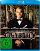 Der grosse Gatsby (2013) - Limited Edition (Blu-ray + CD) Blu-ray