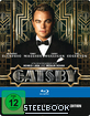Der grosse Gatsby (2013) - Limited Edition Steelbook Blu-ray