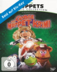 Der große Muppet Krimi (Muppets Classic Collection) Blu-ray