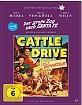 Der große Zug nach Santa Fé - Cattle Drive (Edition Western-Legenden #48) (Limited Mediabook Edition) Blu-ray