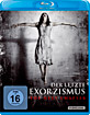 Der letzte Exorzismus: The next Chapter Blu-ray