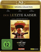 Der letzte Kaiser (Award Winning Collection) Blu-ray