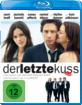 Der letzte Kuss Blu-ray