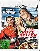Der rote Reiter (1952) (Classic Western) Blu-ray