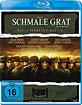 Der schmale Grat (CineProject) Blu-ray