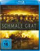 Der schmale Grat Blu-ray