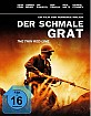 Der schmale Grat - The Thin Red Line - Filmconfect Essentials (Limited Mediabook Edition) Blu-ray