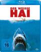 Der weisse Hai Blu-ray