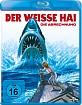 Der weisse Hai - Die Abrechnung Blu-ray