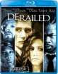 Derailed (2005) (US Import ohne dt. Ton) Blu-ray