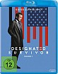 Designated Survivor - Season 1 Blu-ray