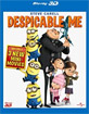 Despicable Me 3D (Blu-ray 3D) (UK Import)