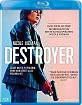 Destroyer (2018) (CH Import) Blu-ray