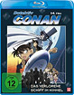 Detektiv Conan - Das verlorene Schiff im Himmel Blu-ray