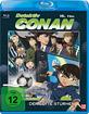 Detektiv Conan - Der elfte Stürmer Blu-ray