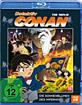Detektiv Conan - Die Sonnenblumen des Infernos Blu-ray