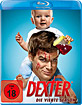 Dexter - Staffel 4 Blu-ray