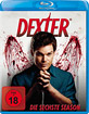 Dexter - Staffel 6 Blu-ray