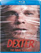 Dexter: The Eighth Season (UK Import ohne dt. Ton) Blu-ray