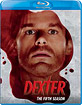 Dexter: The Fifth Season (UK Import ohne dt. Ton) Blu-ray