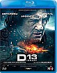 D13 - Diamant 13 (FR Import ohne dt. Ton) Blu-ray