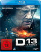 Diamond 13 Blu-ray