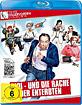 Didi -  Und die Rache der Enterbten (Neuauflage) Blu-ray