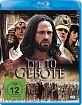 Die 10 Gebote (2006) (2. Neuauflage) Blu-ray