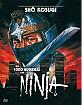 Die 1000 Augen der Ninja Blu-ray