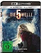 Die 5. Welle 4K (4K UHD + Blu-ray + UV Copy) Blu-ray