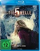 Die 5. Welle (Blu-ray + UV Copy) Blu-ray