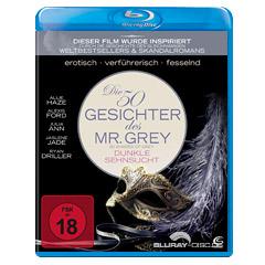 Die 50 Gesichter Des Mr Grey Dunkle Sehnsucht Blu Ray Film Details