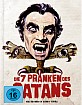 Die 7 Pranken des Satans (Limited Mediabook Edition) (Cover A) Blu-ray