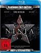 Die 9 Leben der Ninja - Platinum Cult Edition Blu-ray