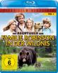 Die Abenteuer der Familie Robinson in der Wildnis (Teil 1) Blu-ray
