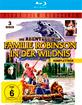 Die Abenteuer der Familie Robinson in der Wildnis (Komplettbox) Blu-ray