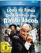 Die Abenteuer des Rabbi Jacob Blu-ray